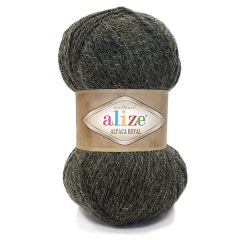 Alize alpaca royal alpackagarn