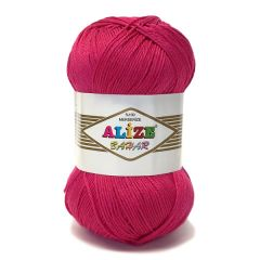Alize Bahar mercerized cotton yarn