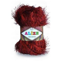 Alize decofur faux fur yarn