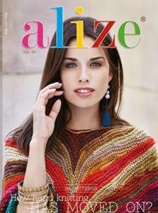 Alize-lehti vol 20