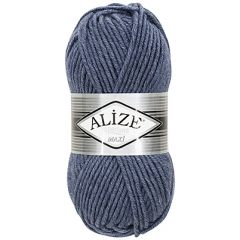 Alize superlana maxi chunky knitting yarn
