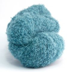 Esito looped mohair yarn