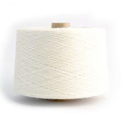 Esito tow linen 12 half bleached cone
