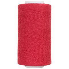 Esito line linen yarn Nel 8, red, 500 g