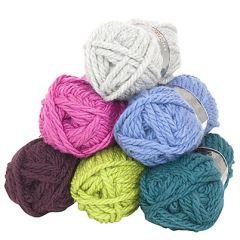 Himalaya combo chunky knitting yarn