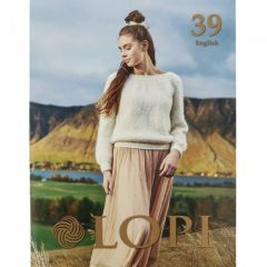 Lopi Pattern Book 39