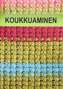 Koukkuamisopas (in Finnish)