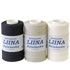 liina cotton twine 9-ply 500 g