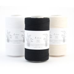Liina cotton twine 6-ply 500 g