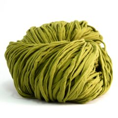 T-shirt yarn dyed