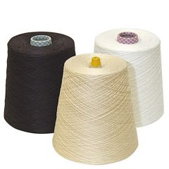 mercerised cotton yarn 16/2