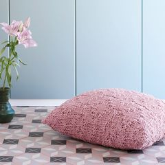Molla Mills Almada floor cushion