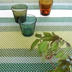 Ohje: Kudottu Rakeita-ripsiliina ja -tabletit