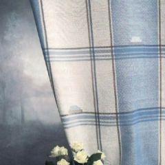 Ohje: Kudottu vanha akkunaverho
