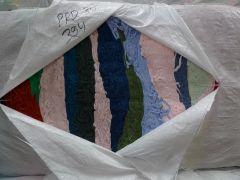 Matonkudepaali, trikookude, ei vyyhditty, nro 34, 324 kg