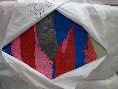 Matonkudepaali, trikookude, ei vyyhditty, nro 35, 291 kg