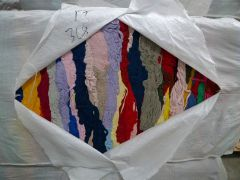 Matonkudepaali, vyyhditty trikookude, nro 17, 368 kg