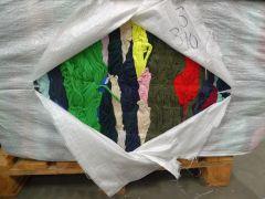 Matonkudepaali, vyyhditty trikookude, nro 3, 310 kg