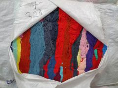 Matonkudepaali, vyyhditty trikookude, nro 7, 328 kg