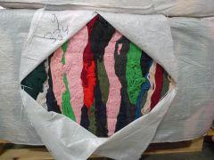 Matonkudepaali, vyyhditty trikookude, nro 9, 334 kg