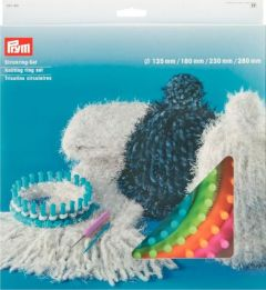 Prym Knitting ring set