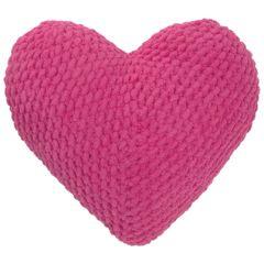 Ohje: Puffy-sydäntyyny
