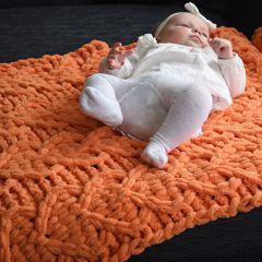 Ohje puffy vauvanpeitto