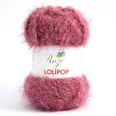 Rozetti lolipop knitting yarn