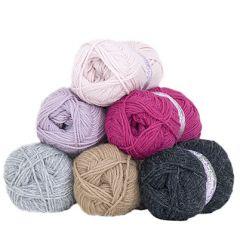 Silje Alpakka alpaca yarn