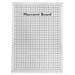 Stafil Macramé Board