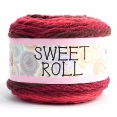 Himalaya sweet roll knitting yarn