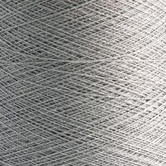 Valmisloimi Teryleeni-matonloimilanka, harmaa