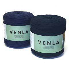 Lankava Venla T-shirt yarn, set 16 pcs