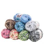 Alize superwash 50 g sock yarn