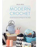 Modern Crochet – Molla Mills