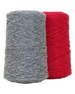 unni wool yarn on the cone
