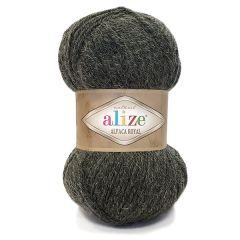 Alize alpaca royal alpaca knitting yarn
