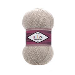 Alize Superwash sockgarn
