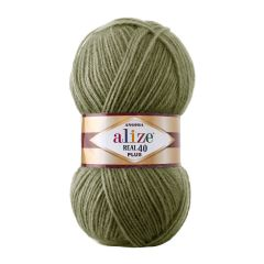 Alize Angora Real 40 Plus