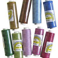 Bockens linen lace yarn 35/2