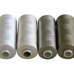 Bockens linen lace yarn 35/3