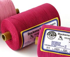 Bockens cotton yarn 8/2