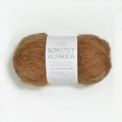 Sandnes Børstet Alpakka