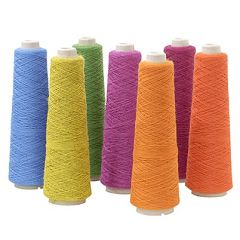 Esito worsted wool yarn