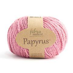 Fibra natura papyrus knitting yarn