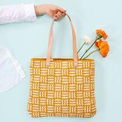 Free pattern: Molla Mills Päre Bag