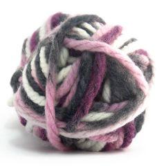 Himalaya Combo-52729 Kirjava luumu/roosa/valkoinen