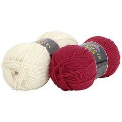 Himalaya efsun wool yarn