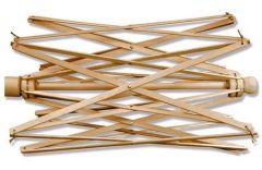 Toika Swift, wood