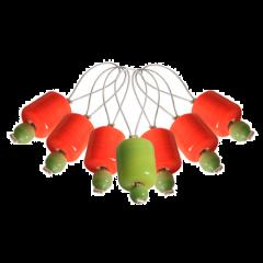 KnitPro Playful Beads maskmarkörer